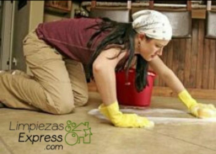Aprende a limpiar las baldosas del suelo de tu casa a fondo - Como limpiar las baldosas de la cocina ...