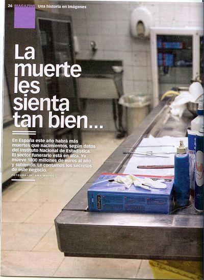 Limpiezas Express en los medios, Empresa profesional de limpiezas, limpieza a fondo
