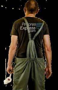 pintores express, empresa profesional de pintores, pintores profesionales