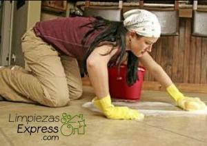 cómo limpiar las baldosas, limpiar baldosas suelo, limpiar baldosas amoniaco
