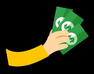forma de pago a las empresas después limpieza de casas, cobro trabajos de limpieza de pisos, pago por limpieza de casas,