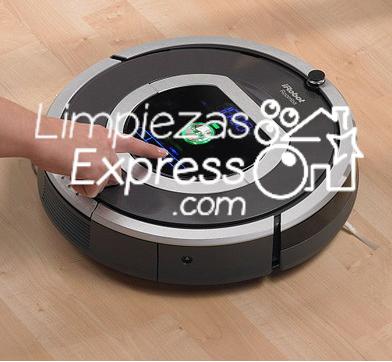 robot aspirador, aspiradora robotica, herramienta limpieza robotica,