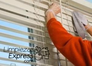 limpieza de persianas, limpiar persianas, limpieza de cortinas