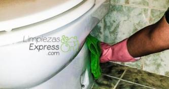 cómo limpiar la casa, que zonas limpiar de casa, limpieza en profundidad