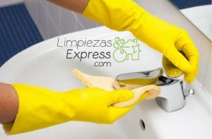 limpiar el baño a fondo, limpieza del baño, como limpiar el baño