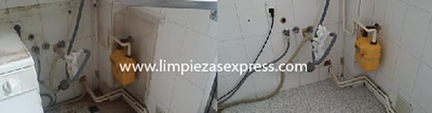 electrodomésticos limpieza, cómo limpiar los electrodomésticos, limpieza a fondo electrodomesticos