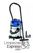 NILFISK MULTI 20 INOX, apiradores profesionales, mejor aspirador para limpieza