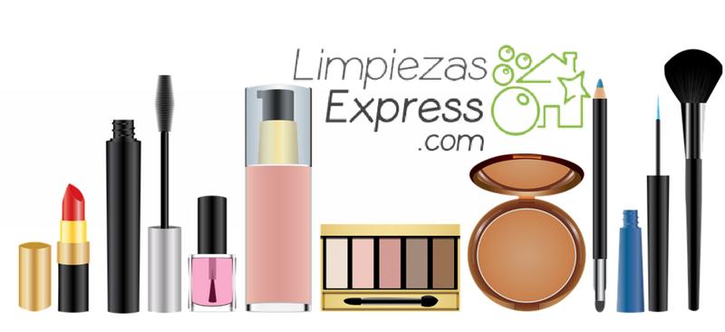 limpieza de manchas cosméticos, cómo eliminar las manchas de cosméticos, quitar manchas de cosmeticos,