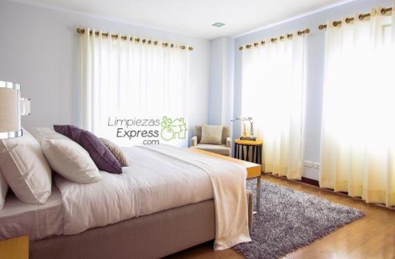 Cómo limpiar las cortinas, limpiar mancha en cortina, limpiar cortina manchada