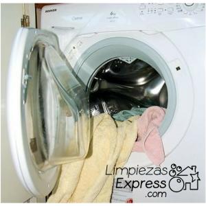 limpiar lavadora, limpieza de lavadora, como limpiar la lavadora