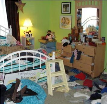 limpieza visita inesperada, limpieza rapida de casa, como limpiar la casa rapidamente