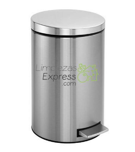 Cómo limpiar el cubo de basura, limpieza de cubo de basura, limpiar el cubo de basura