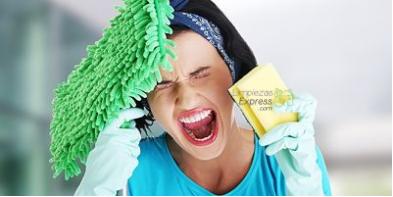 trastorno por la limpieza, obesión por la limpieza, limpieza compulsiva