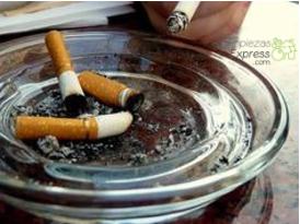 Eliminar el olor a tabaco de casa mejor forma de hacerlo - Eliminar olor tabaco casa ...