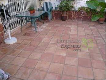 limpieza baldosas de la terraza, limpiar las baldosas de la terraza, como limpiar las baldosas de la terraza