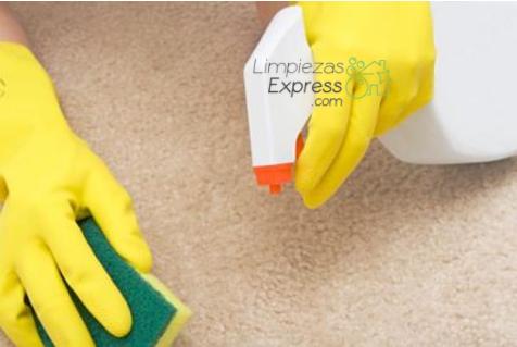 Quitar los malos olores de la alfombra secretos y consejos - Como eliminar los malos olores ...