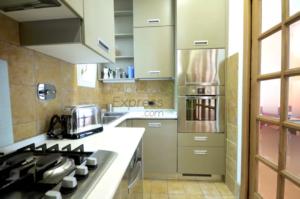 limpieza cocina a fondo Zarauz