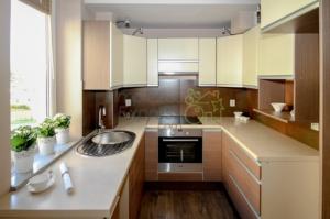 Limpieza cocina a fondo Madrid