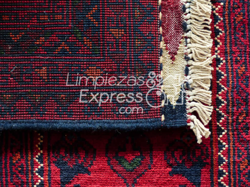 Limpieza alfombras San Fernando de Henares