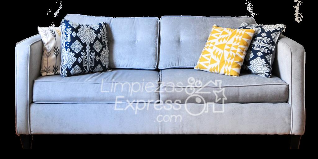 limpieza de sofas Móstoles