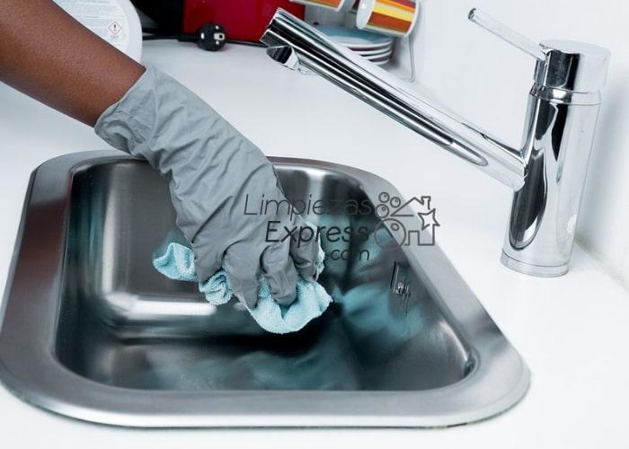 limpieza casas por horas Rivas