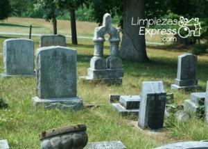 Limpieza de tumbas II