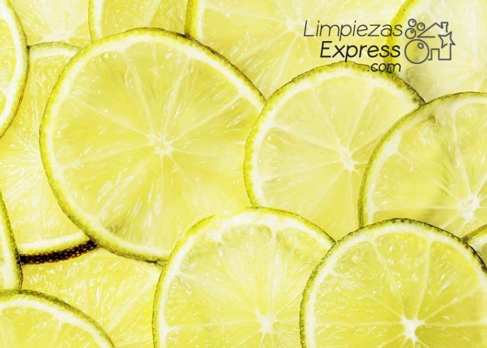 Mejor forma de quitar malos olores con limón en diferentes objetos de casa