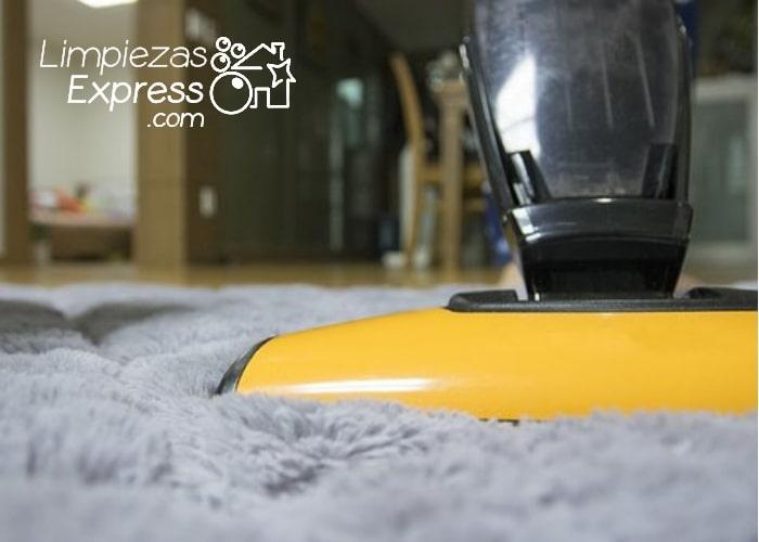 Pasos a seguirpara una limpieza profesional de casas