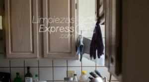 como eliminar el olor de los trapos de cocina, trapos de cocina impecables, como quitar el mal olor a los trapos de cocina