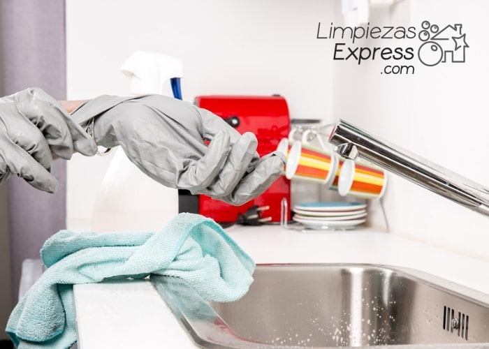 Limpieza para dummies, limpieza para principiantes