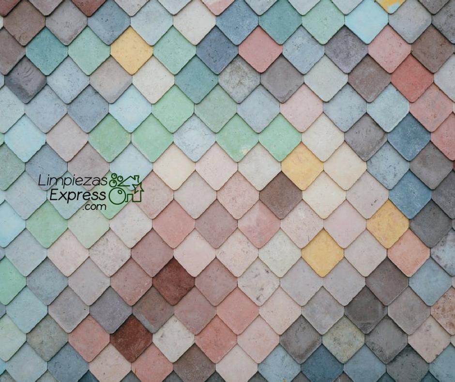 consejos para limpiar azulejos y suelo
