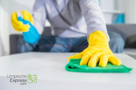 mantener la casa limpia, mantener tu piso limpio, limpiar la casa