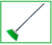 vida util cepillo de escoba