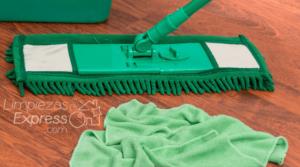 rutina de limpieza, cómo limpiar de manera organizada, hábitos de limpieza