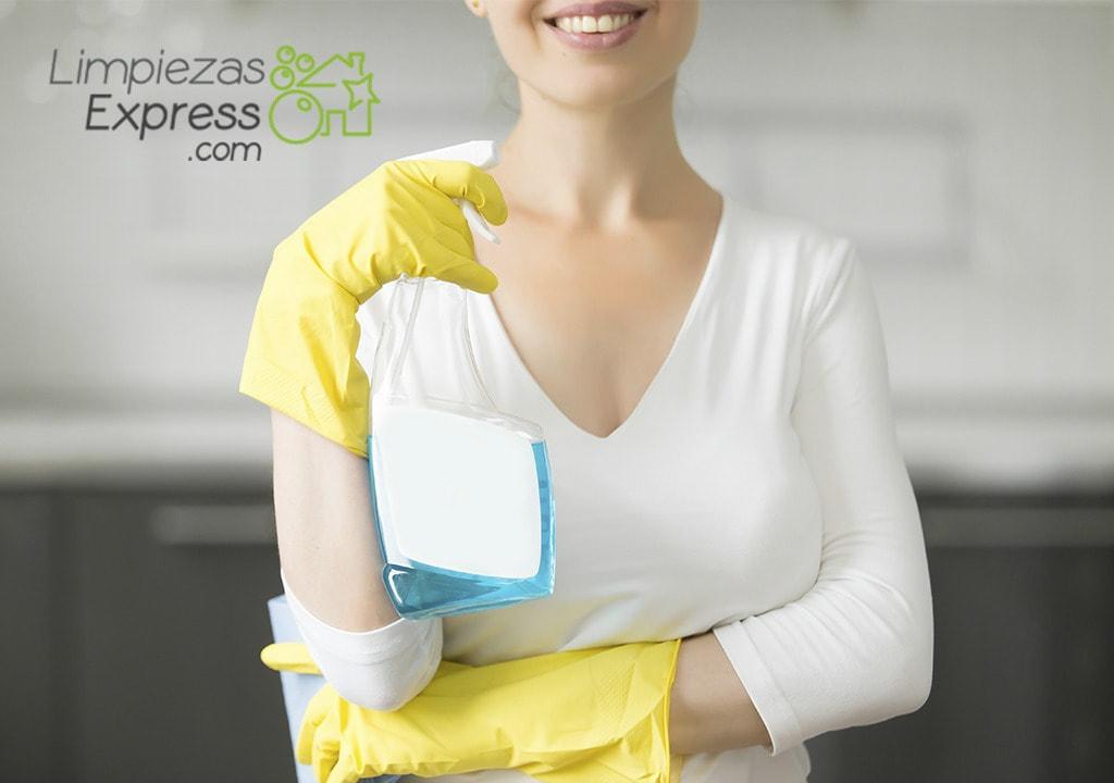 limpieza ecologica para el hogar
