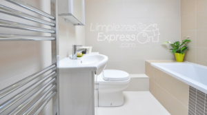limpieza de baño, limpiar baño, limpiar baño de manera correcta, limpieza profunda de baño