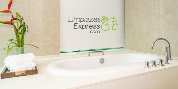como limpiar cada superficie del baño de manera correcta