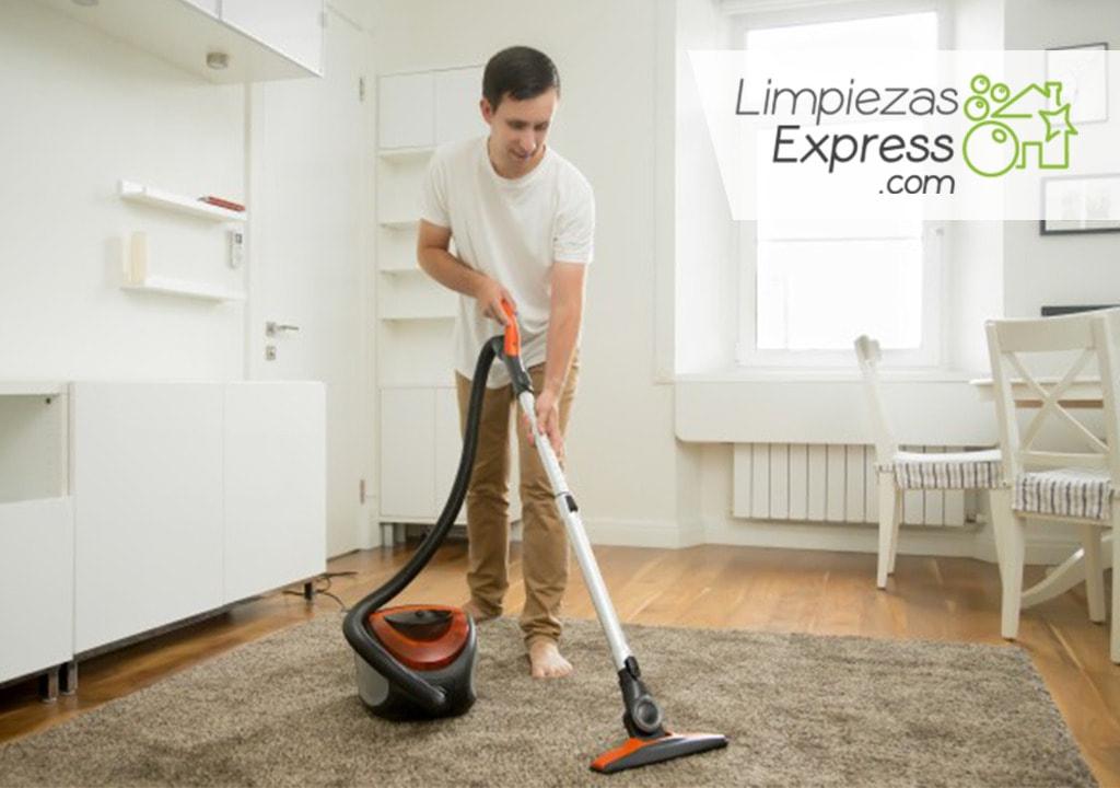 limpiar la casa con mas eficiencia