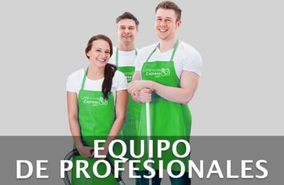 EQUIPO PROFESIONALES
