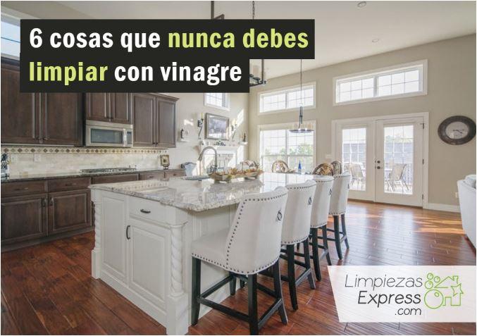 cosas que nunca debes limpiar con vinagre, lo que no debes limpiar con vinagre, objetos que no debes limpiar con vinagre,