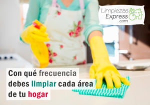 limpiar cada área del hogar, como limpiar zonas del hogar, consejos limpiar estancias del hogar,