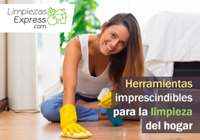 herramientas imprescindibles para la limpieza, utiles para limpieza hogar, herramientas para limpieza hogar,