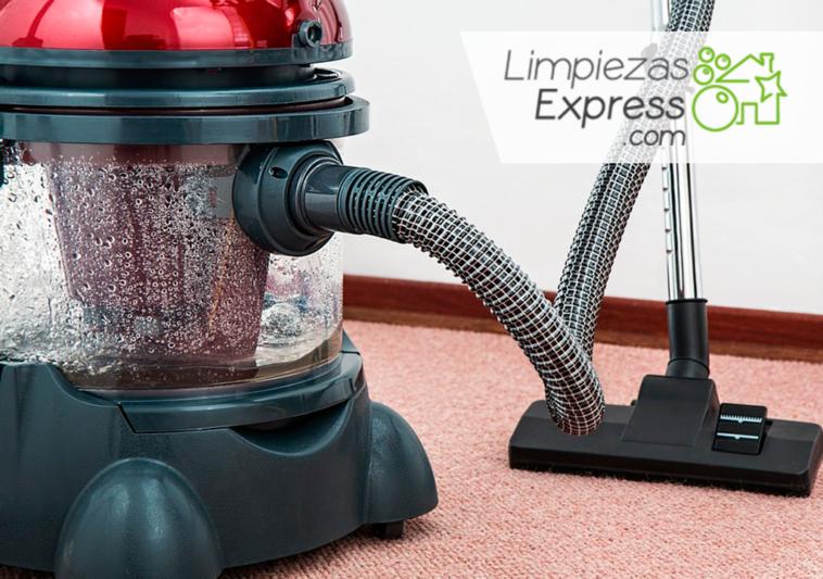 herramientas imprescindibles para la limpieza, como utilizar la aspiradora, herramientas necesarias para limpiar,