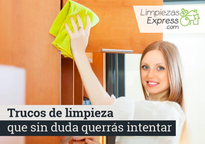 Los trucos de limpieza para el hogar que querr s intentar - Trucos de limpieza para el hogar ...