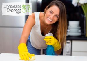 trucos de limpieza para el hogar, como limpiar la casa a fondo, consejos para la limpieza del hogar,