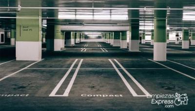 limpieza-a-fondo-de-parkings