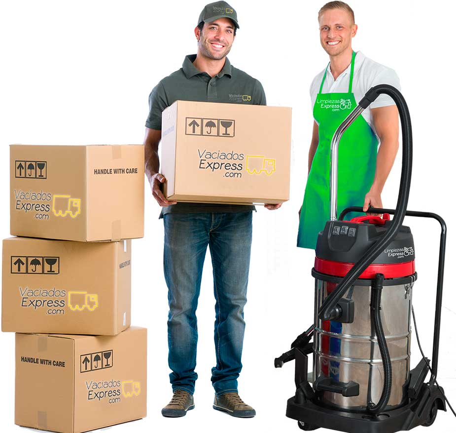 servicios profesionales para el hogar