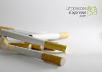 como eliminar de las paredes el tabaco, quitar olor de tabaco de casa, eliminar color amarillo de tabaco en paredes