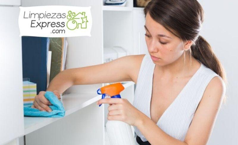Efectos de tener una casa sucia en la salud