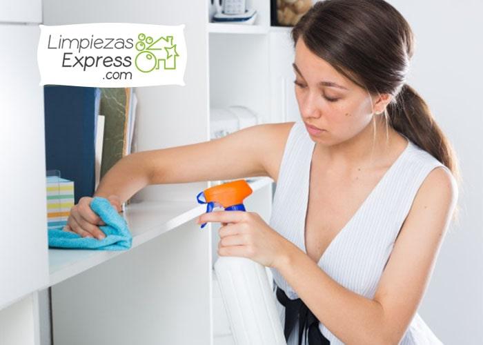 consecuencias de tener casa sucia, perjudicial para la salud tener casa sucia